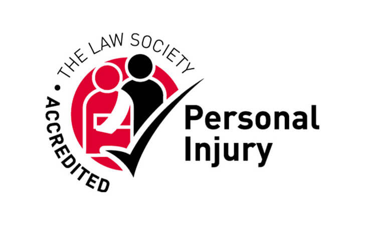 Law Society Accredited Personal Injury