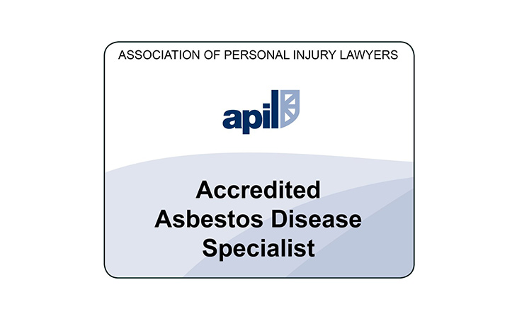 Accredited Asbestos Disease Specialist