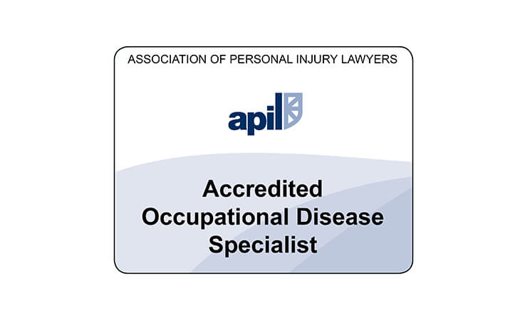 APIL Occupational Disease Specialist