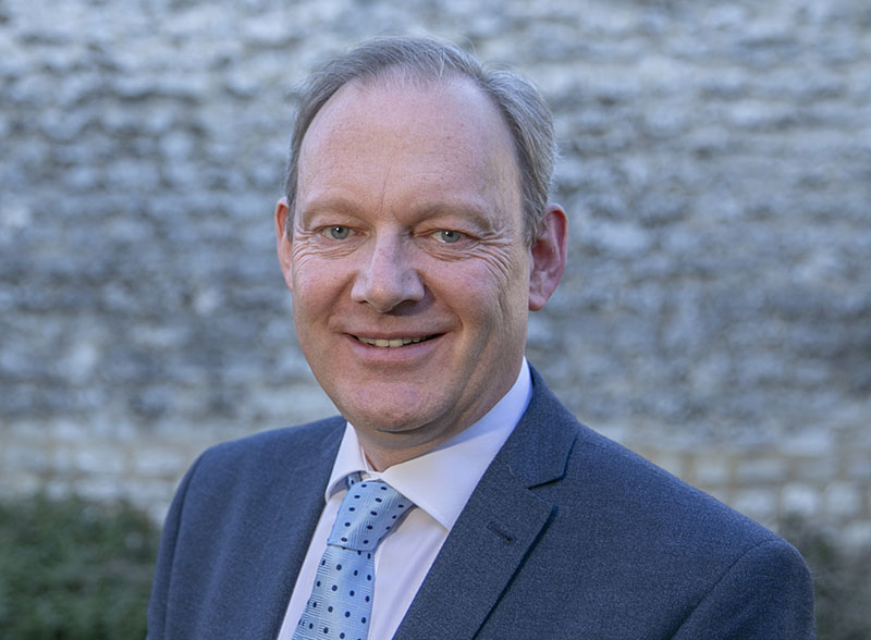 Adrian Mundell