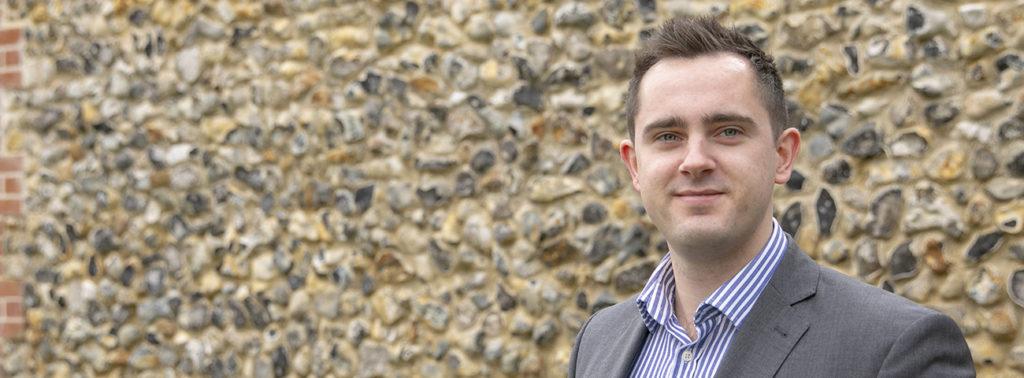 Alex Curnow - Employment Law Solicitor