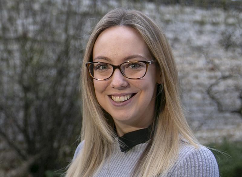 Anna Foster