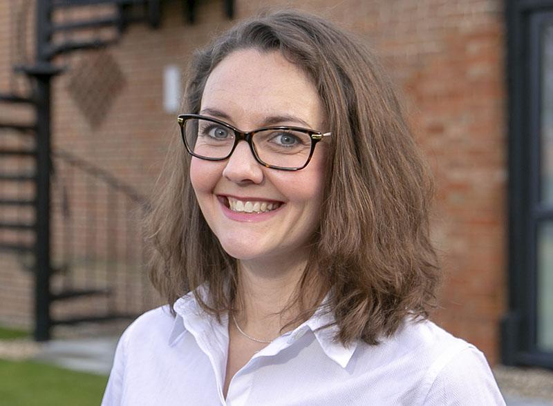 Annabel Mayer