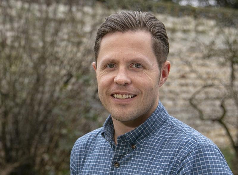 Ben Ward