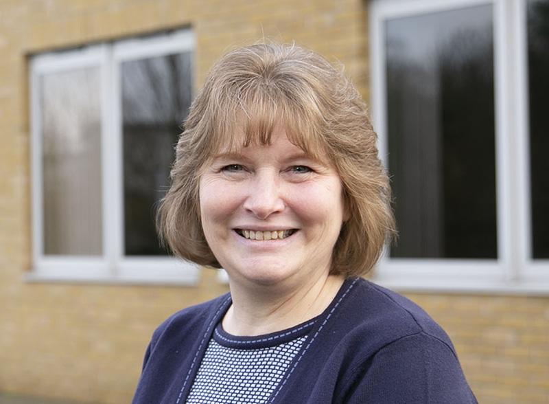 Carolyn Starling
