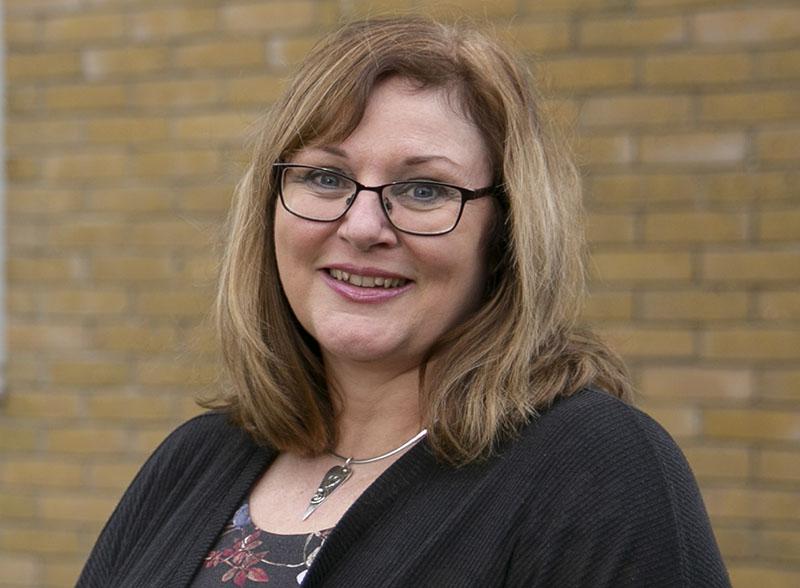 Claire Beckett