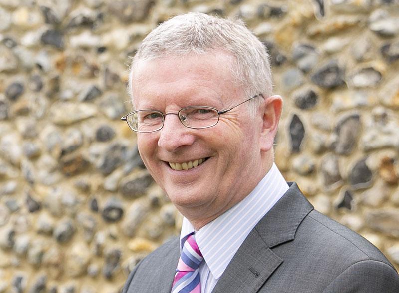 Colin Knight