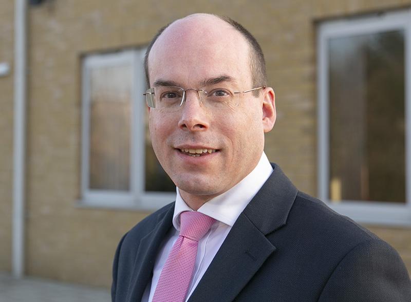 Damian Humphrey