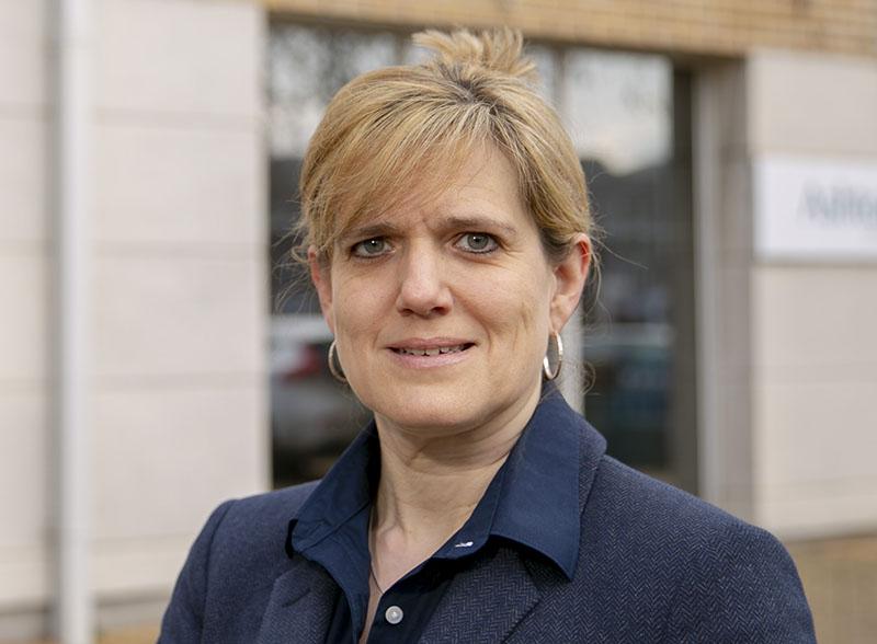 Fiona Ouzman