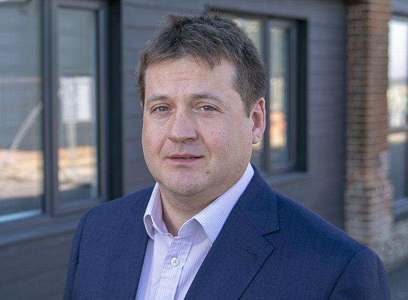 Geoff Hazlewood