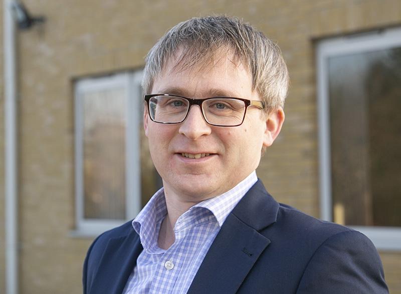 James Tarling