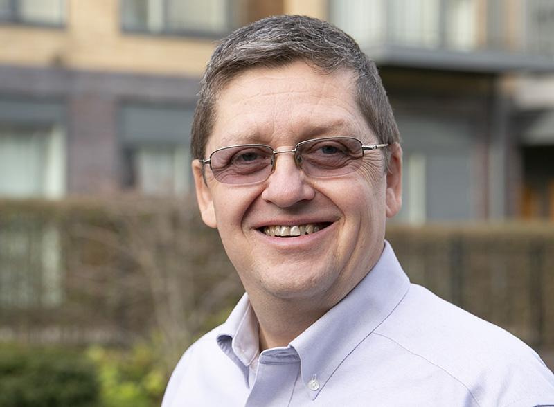 John Yatchisin
