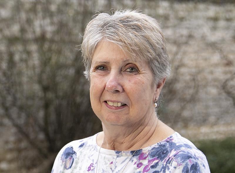 Julie Crossley
