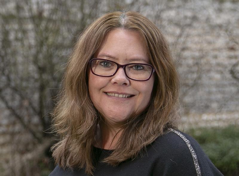 Justine Luckhurst