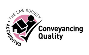 Law Society Accreditiation - Conveyancing Quality