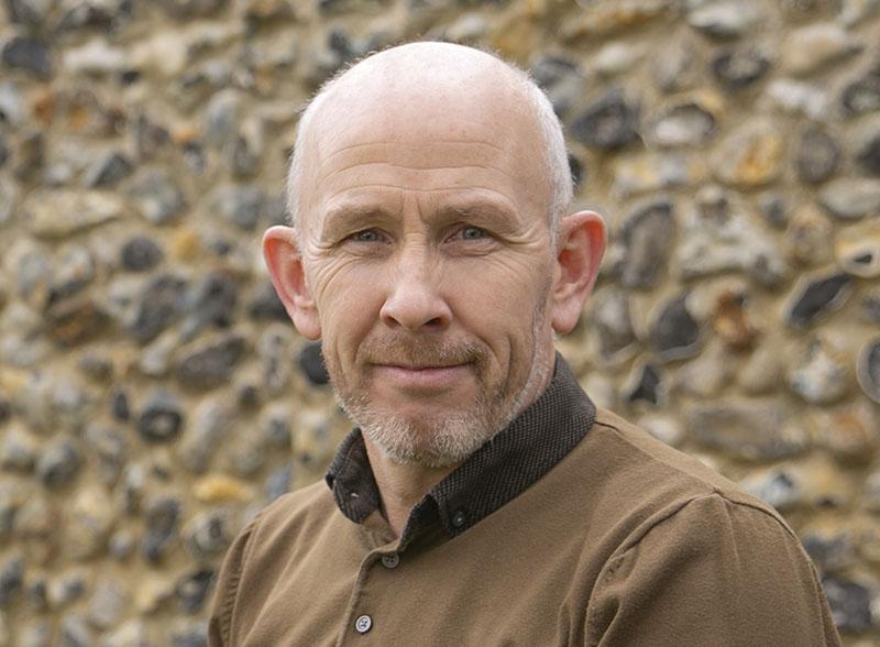 Lenny Newcombe