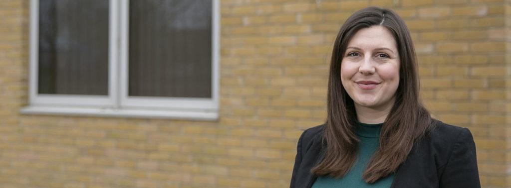 Melissa Norman