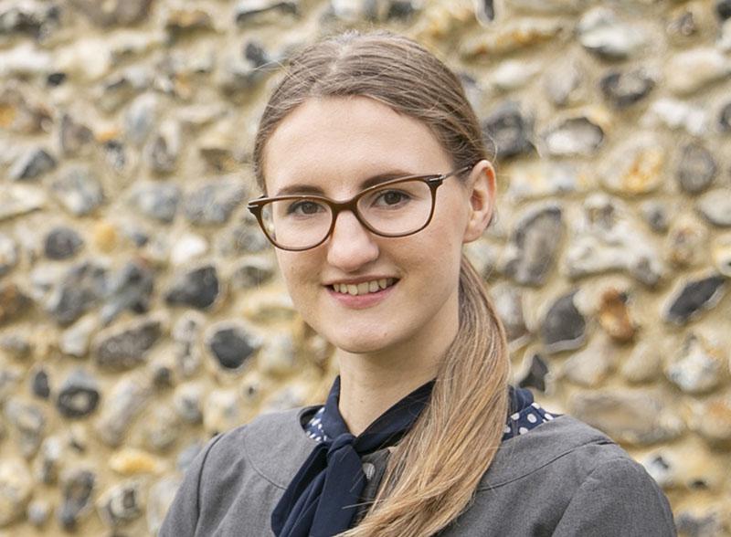 Octavia Stoodley