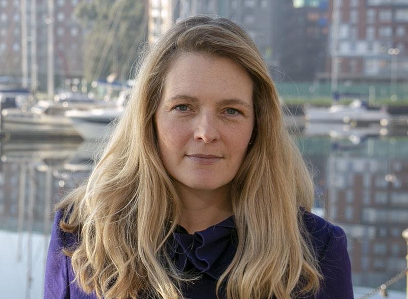 Polly Stephenson