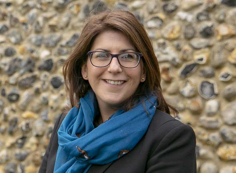 Rebecca Gatens
