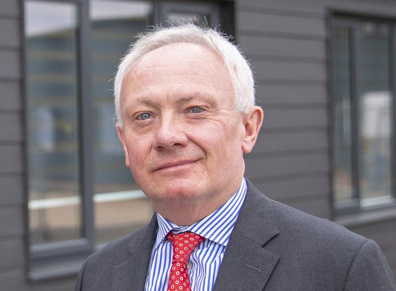 Ron Clare