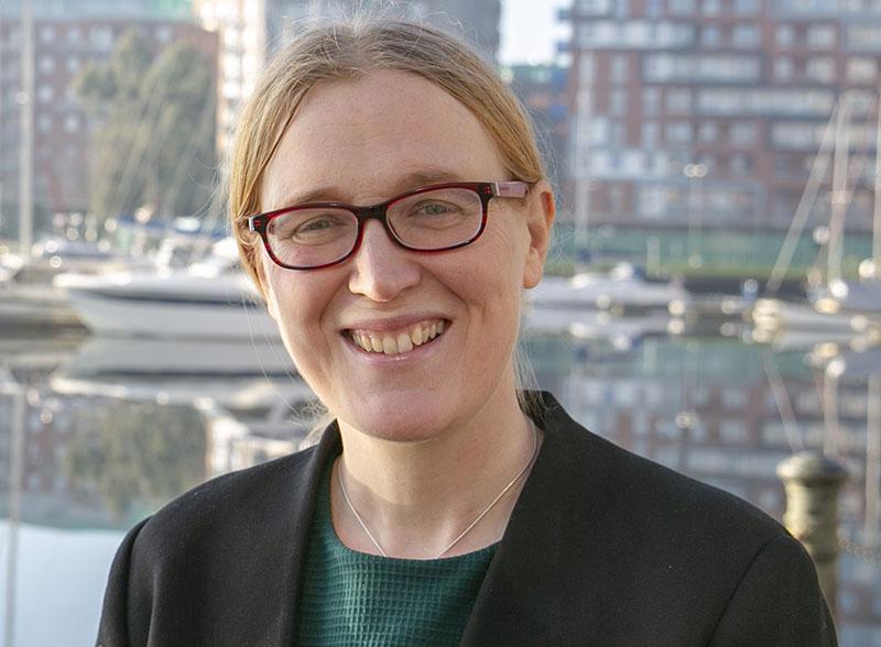 Sarah Duncan