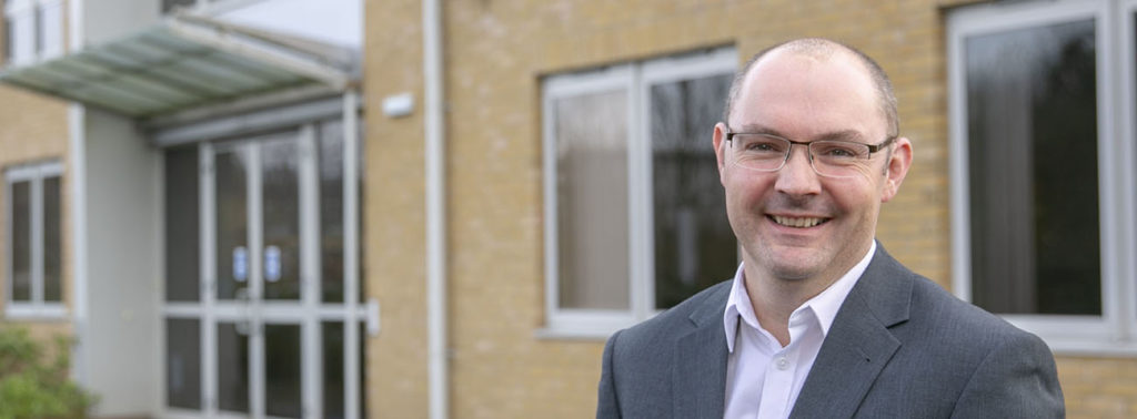 Simon Parker - Residential Conveyancing Specialist