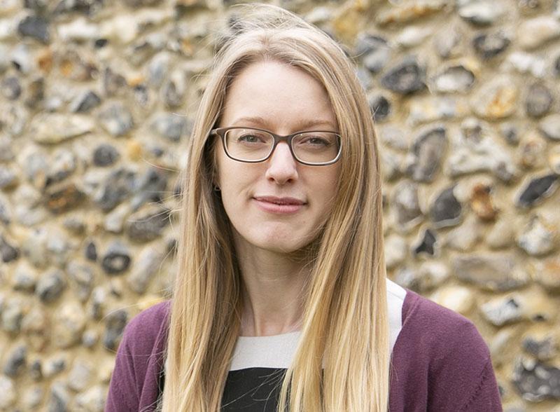 Sophie Hearle