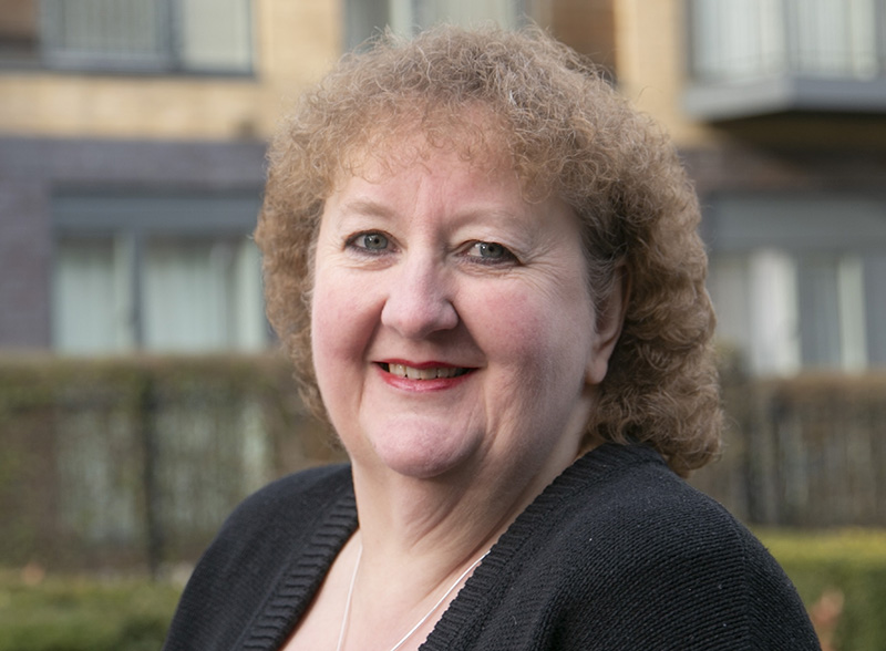 Susan Magona