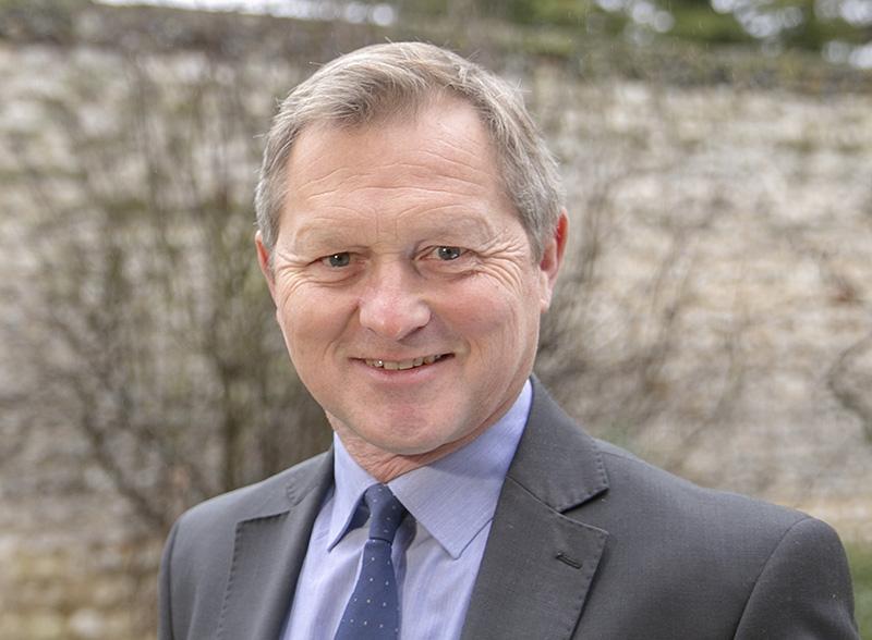 Tim Gleave