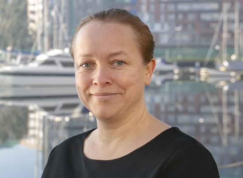 Tina Inniss