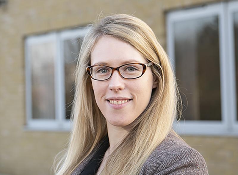 Victoria Harnett