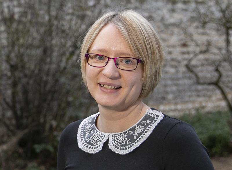 Alice Cavanagh