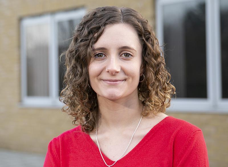 Chloe Meakin
