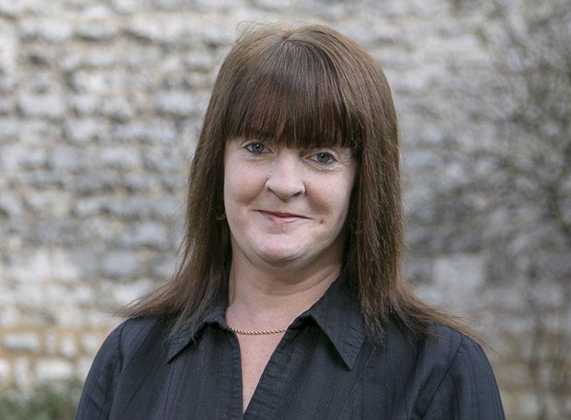 Diane Husher