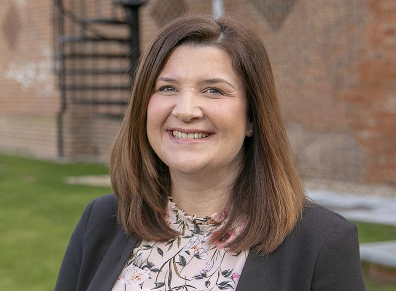 Naomi Everett