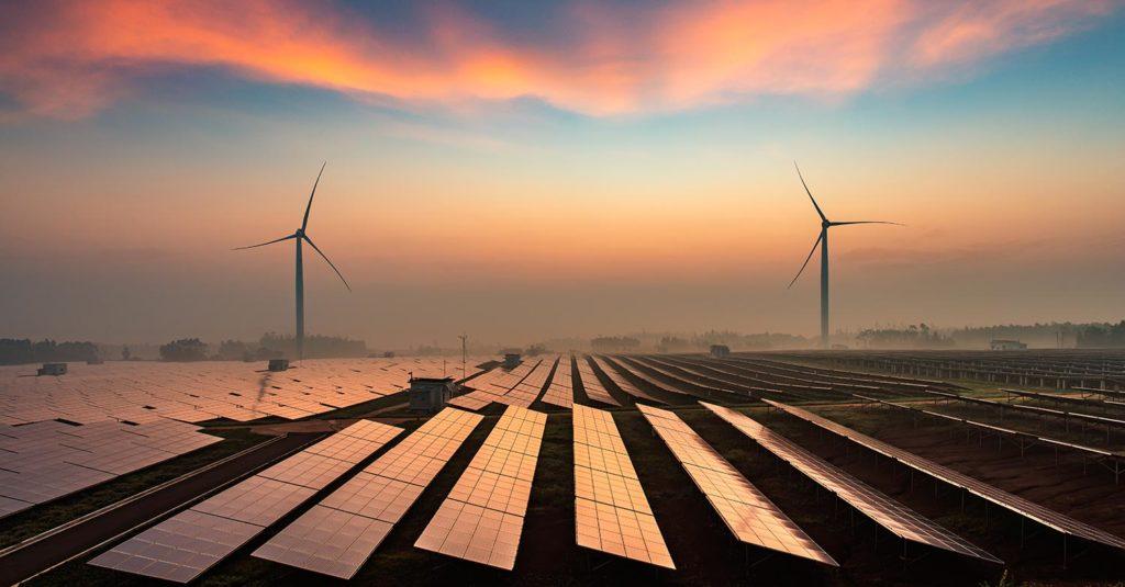 Rural Energy