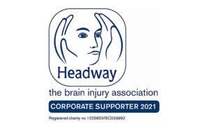 Headway Corporate Member 2021