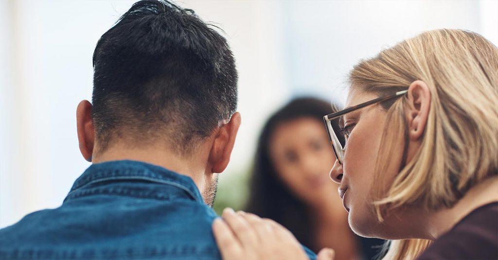 Marking the start of Mental Health Awareness Week 2021